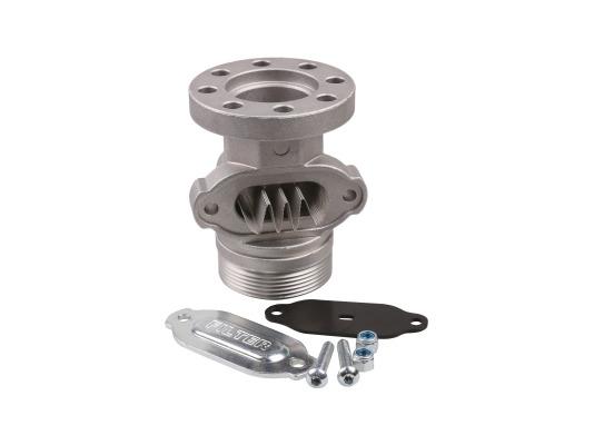 Piusi Drum connector без обратного клапана F17190000