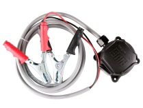 Провод + клеммная коробка PIUSI Carry/BP3000/BP3000 inline 12V