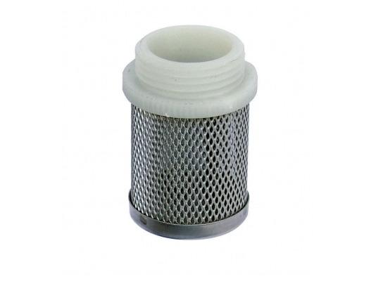 Piusi Foot filter Ø 25 mm F07979000 донный фильтр