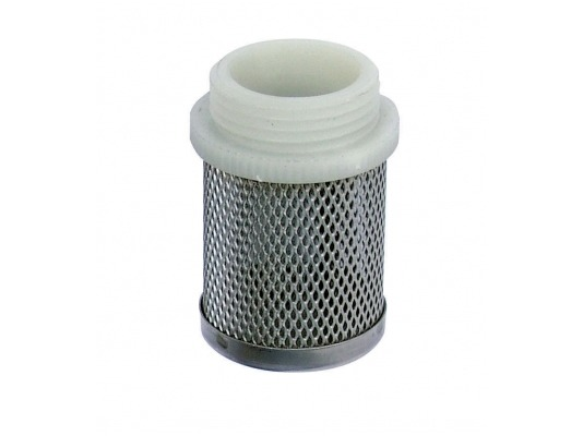 Piusi Foot filter Ø 20 mm F10571000 донный фильтр