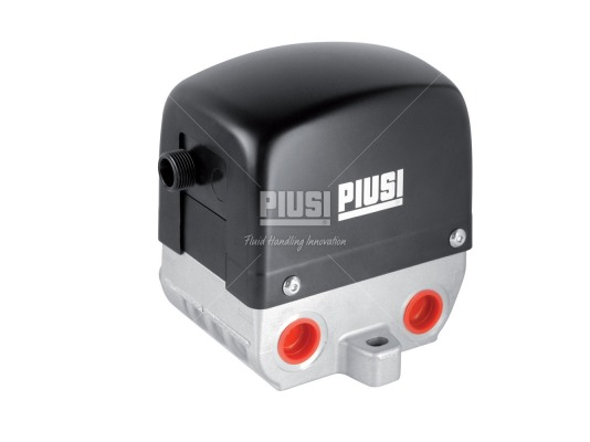 Piusi GPVS N 24VDC PULSER BI VALVOLA F00445280 импульсный клапан