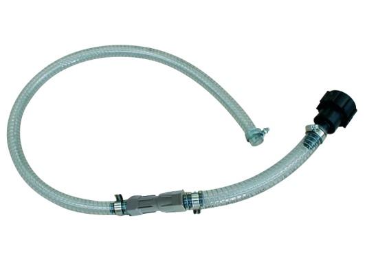 Адаптер для нижнего слива PIUSI арт. F15515010