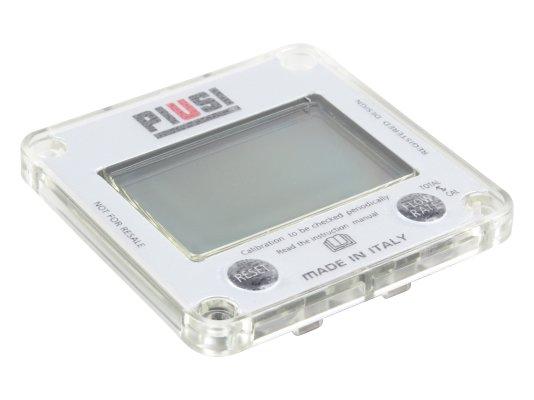 Piusi дисплей для K24 plastic R15081010