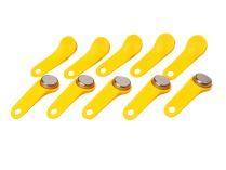 Piusi комплект ключей для Cube MC и Self Service 2.0 (пользовательский) R15904000