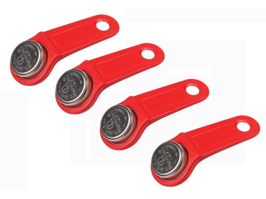 Piusi комплект ключей для Self Service 2.0 (автомобильный) R17299000