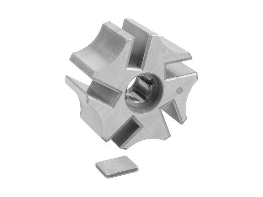 Ротор для насосов PIUSI Panther 56/72 арт. R12073000
