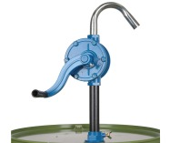 Aluminium rotative hand pump F0033200A