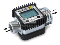 Электронный счётчик бензина К24 ATEX PIUSI F00408X00