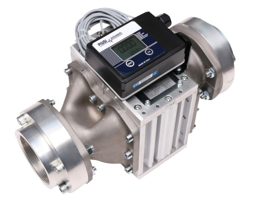 Счетчик расхода топлива K900 PIUSI