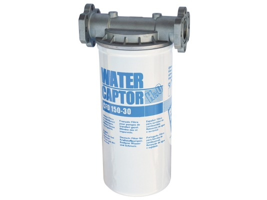 Фильтр для дизельного топлива и бензина PIUSI filter 150 l/min арт. F00611A10