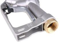 Piusi Self 2000 F00641130 раздаточный пистолет для дизельного топлива, бензина и масла