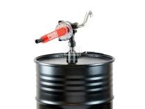 Ручной насос для дизельного топлива PIUSI Hand pump oil-diesel