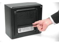 Piusi MC BOX LITE F13981000 - многопользовательская автономная панель управления
