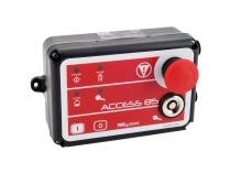 Piusi ACCESS 85 - интеллектуальный блок управления всасыванием топлива