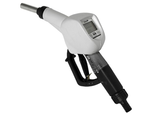 Раздаточный кран для Adblue PIUSI Automatic nozzle SB325 METER F00617010