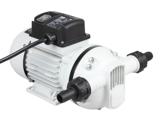 Piusi SuzzaraBlue AC pump 230/50 F00203090 насос для AdBlue
