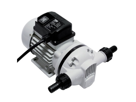 Piusi SuzzaraBlue AC pump 120/60 F00203100 мембранный насос для мочевины