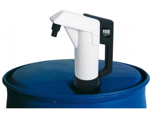 Ручной поршневой насос для мочевины PIUSI Piston hanp pump