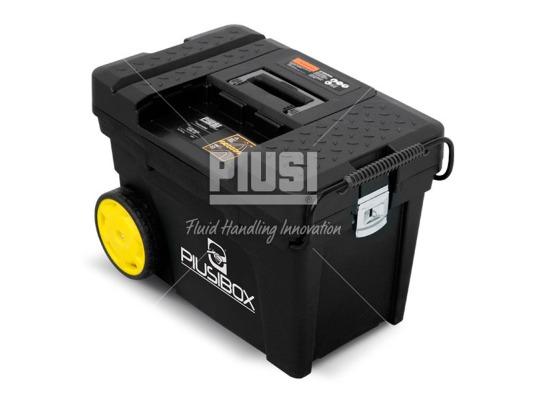 Piusi PIUSIBOX for AdBlue F00204060 раздаточная колонка для AdBlue