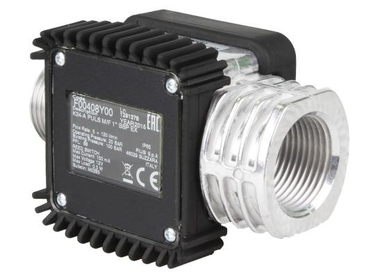 Расходомер импульсный PIUSI K24для дизтоплива