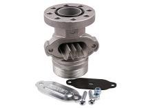 PIUSI Drum connector с обратным клапаном F17163000