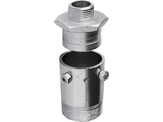 Piusi соединительный механизм - штуцер на бочку R08930000