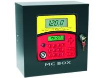 Piusi MC BOX System F1398000B контрольная панель с предварительным выбором