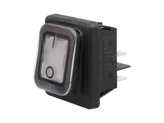 Piusi кнопка для электрокомплекта насоса BP 3000 R16657000