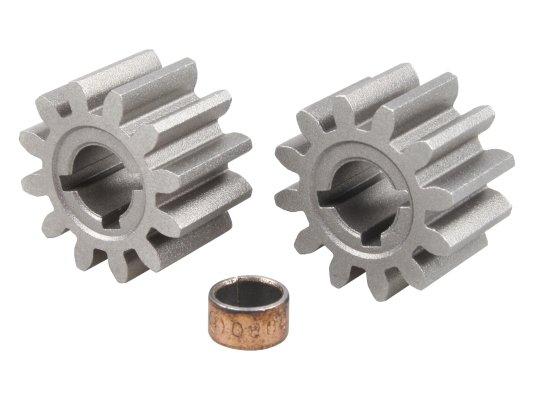 Piusi набор шестерней насоса Viscomat 60/2 R13197000