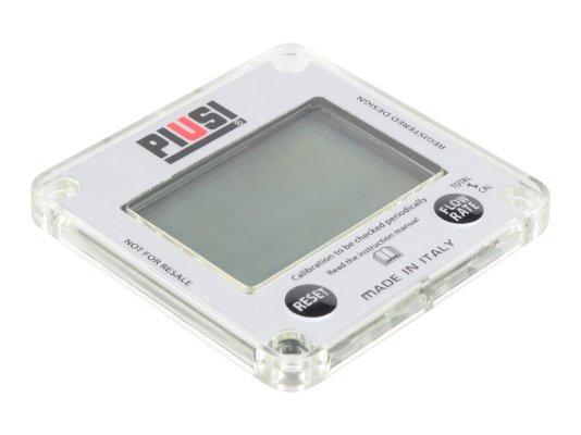 Дисплей+крышка+наклейка для счетчика PIUSI К24