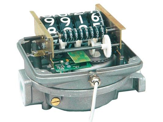 Счетчик топлива импульсный K44 (Pulser) PIUSI